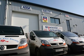 Our purpose built premises of over 7500 square feet